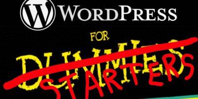 Banner WordPress installeren