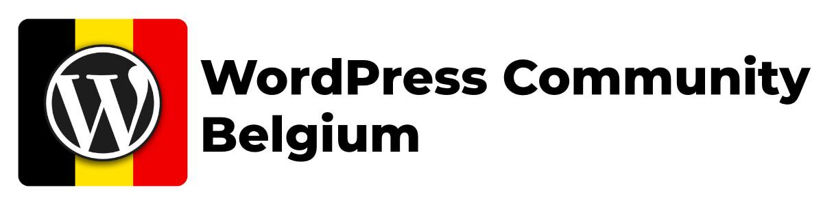 Logo van WPBelgium